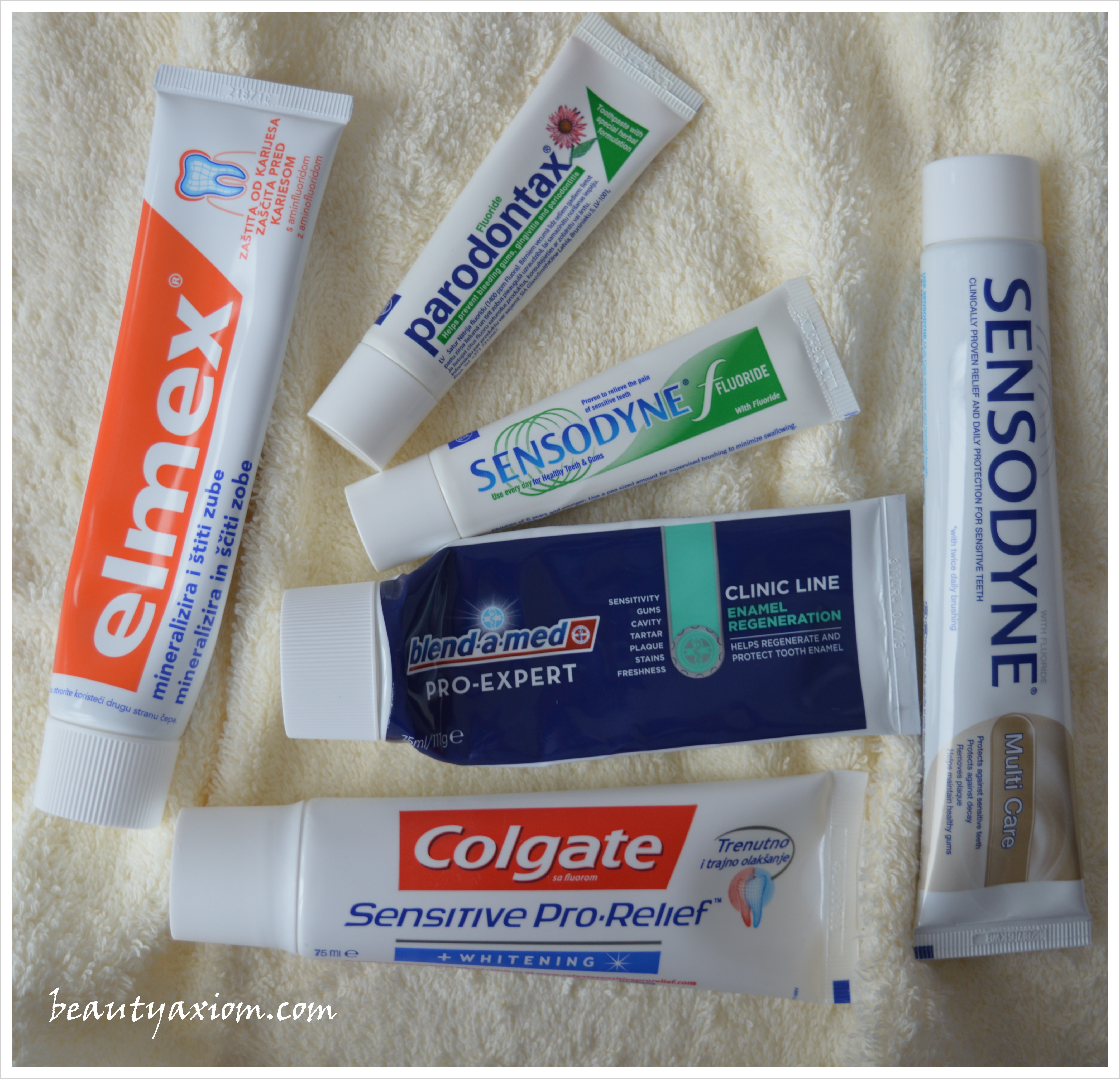 Izbeljivanje zuba soda bikarbona i limun