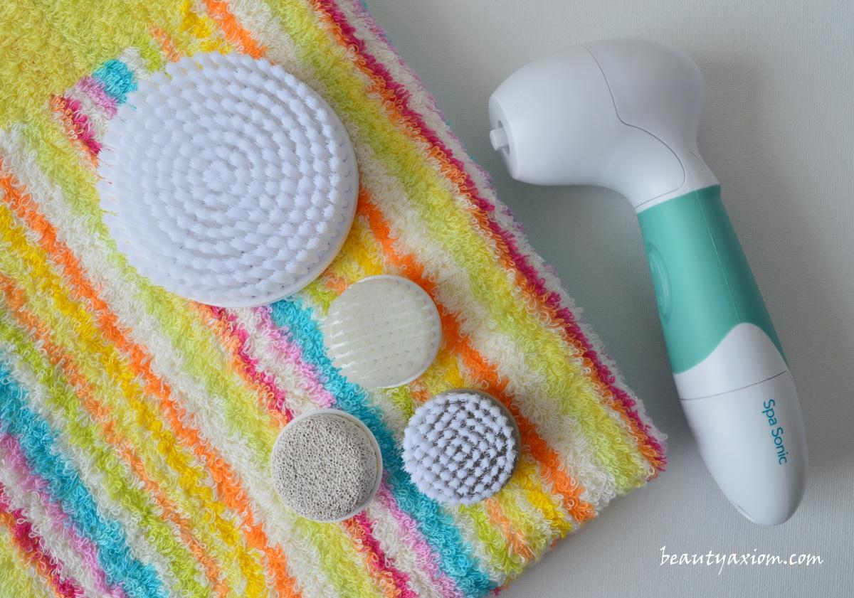 MEDISANA: SPA SONIC aparat za čišćenje lica